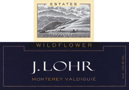 J. Lohr Vineyards & Wines 2006 Wildflower Valdiguie, Estate (Monterey)