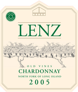 Lenz Winery 2005
