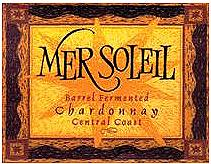 Mer Soleil Winery 2005 Chardonnay  (Central Coast)