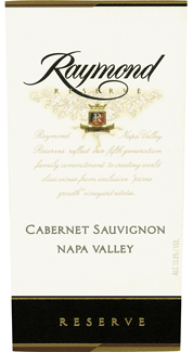Raymond Vineyard & Cellar 2005 Cabernet Sauvignon Reserve  (Napa Valley)
