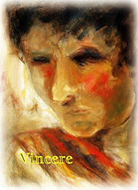 Steven Kent 2003 Vincere, Home Ranch Vineyard (Livermore Valley)