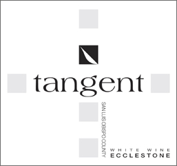 tangent Winery 2006 Ecclestone  (Central Coast)