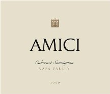 Amici Cellars - Napa Valley Zinfandel