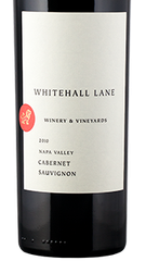 Whitehall Lane Cabernet