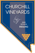 Churchill Vineyards-Semillon