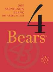 4 Bears Winery-S. Blanc