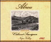 Abreu Wine
