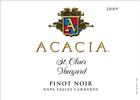 Acacia Winery-PinotNoir