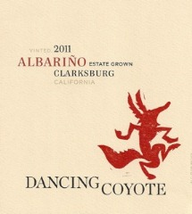 Dancing Coyote Wines