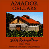 Amador Cellars-Rapscallion