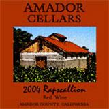 Amador Cellars-Rapscallion