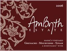AmByth Estate-Grenache Blend