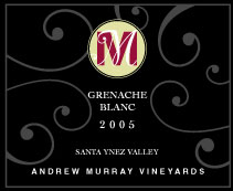 Andrew Murray Wine