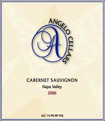 Angelo Cellars-Cabernet Sauvignon