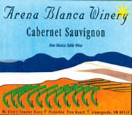 Arena Blanca Winery-Cabernet Sauvignon