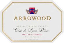 Arrowood Vineyards -Cote de Lune