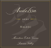 Audelssa Estate Winery-Malbec