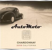 Automoto Wines-Chardonnay