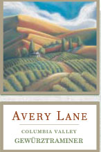 Avery Lane Winery-Gewurztraminer