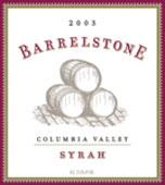 Barrelstone Wines-Syrah