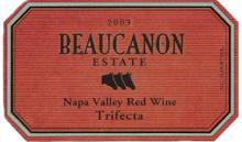 Beaucanon - Trifecta