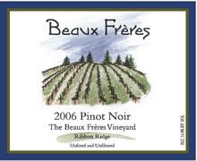 Beaux Frères-Pinot Noir