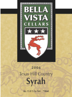 Bella Vista Ranch-Syrah