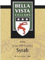 Bella Vista Ranch-Syrah
