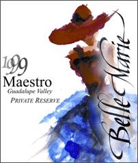 Belle Marie Wine Maestro