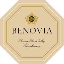 Benovia Winery-Chardonnay