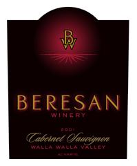 Beresan Winery-Cabernet