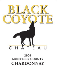 Black Coyote Chardonnay