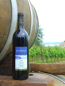 Blomidon Estate Winery