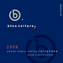 Blue Cellars-Carignane