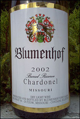 Blumenhof Vineyards