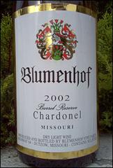Blumenhof Vineyards