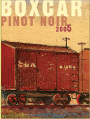 Red Car Wine Company-PinotNoir