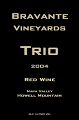 Bravante Vineyards-Trio