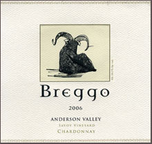 Breggo Cellars-Chardonnay