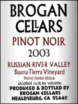 Brogan Cellars