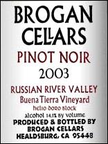 Brogan Cellars