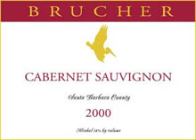 Brucher Winery-Cabernet Sauvignon