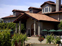 Byington Winery & Vineyards - Santa Cruz Mountains