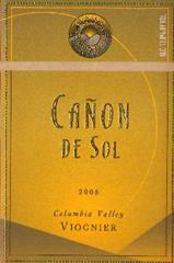 Canon de Sol-Viognier