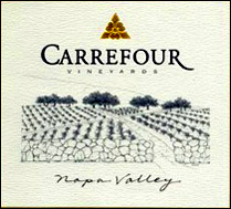 Carrefour Vineyards - Napa Valley Cabernet Sauvignon