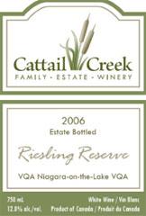 Cattail Creek Estate Winery