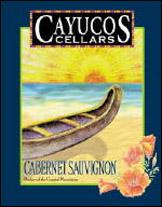 Cayucos Cellars Cabernet Sauvignon