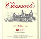 Chamard Vineyards-Rose