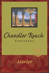 Chandler Reach Vineyards-Merlot