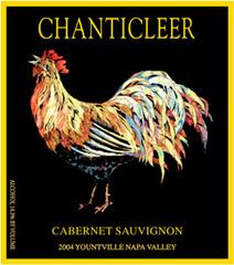 Chanticleer Napa Cabernet